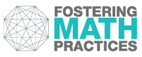 Fostering Math Practices